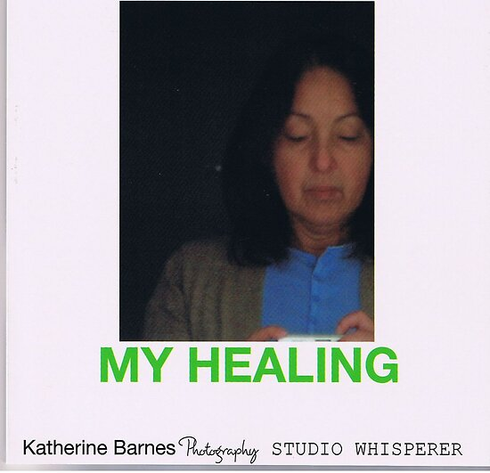 My Healing Book: Healing Arts by chrythmnove