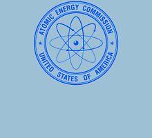 Atomic Energy Commission #3 (Blue) Unisex T-Shirt