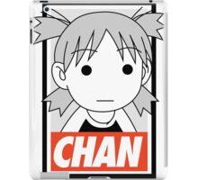 CHAN (Yotsuba Koiwai) iPad Case/Skin