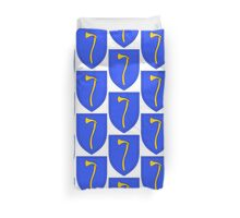 Northern Army Group (NATO - Historical) Duvet Cover