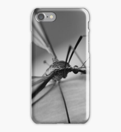 Alien Insect iPhone Case/Skin