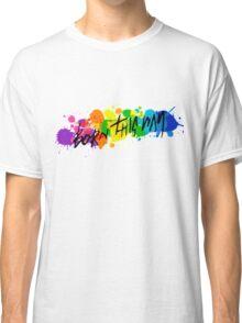 Born Artists - Black Version Classic T-Shirt