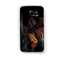 Starscream sketch Samsung Galaxy Case/Skin