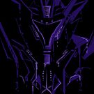 TFP Soundwave  by koroa