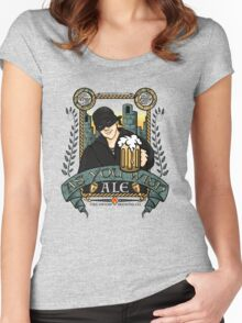 As You Wish Ale Women's Fitted Scoop T-Shirt