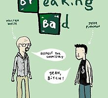 Breaking Bad by Sophie Corrigan