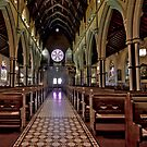 St Mary - Geelong Victoria by shadesofcolor