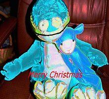 Christmas comfort by ♥⊱ B. Randi Bailey