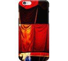 Red Hot iPhone Case/Skin