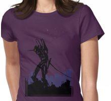 Eva memories Womens Fitted T-Shirt