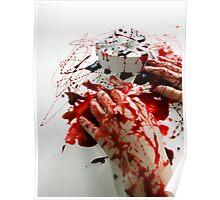 My Bloody Valentine Poster