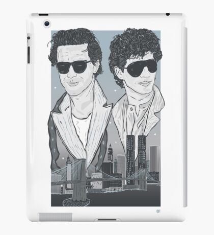The Pope Of Greenwich Village (Sunglasses Variant) iPad Case/Skin