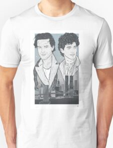 The Pope Of Greenwich Village T-Shirt