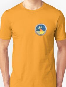 Official Space Cadet Badge T-Shirt