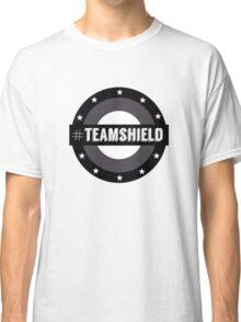 #TeamSHIELD Classic T-Shirt