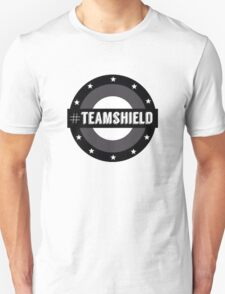 #TeamSHIELD T-Shirt