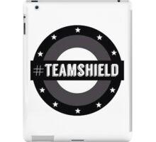 #TeamSHIELD iPad Case/Skin