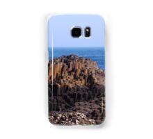 giants causeway Samsung Galaxy Case/Skin