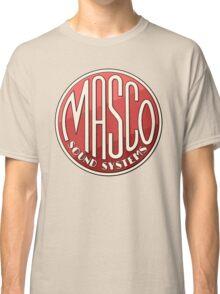 Vintage Masco Logo Classic T-Shirt