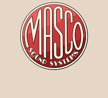Vintage Masco Logo Unisex T-Shirt