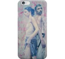::: Greyshades ::: iPhone Case/Skin