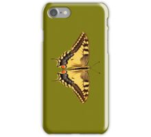 Dancing Butterfly iPhone Case/Skin