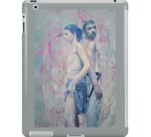 ::: Greyshades ::: iPad Case/Skin