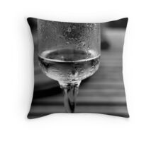 Imminent Throw Pillow