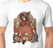 Adelaide, the Good Woman of the Woods Unisex T-Shirt