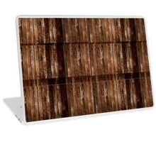 For Wood Lovers  Laptop Skin