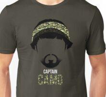 Captain Camo Unisex T-Shirt