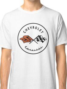 Chevrolet Corvette Classic T-Shirt