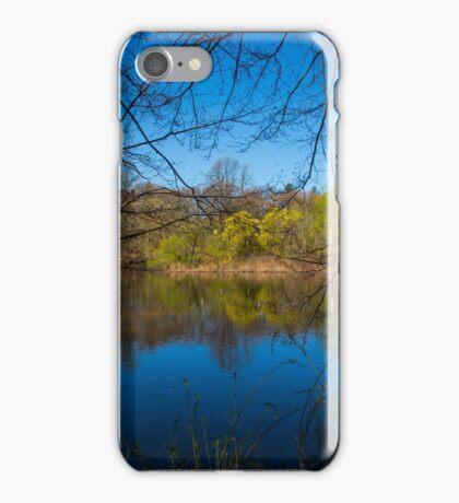 East Rock Beauty iPhone Case/Skin