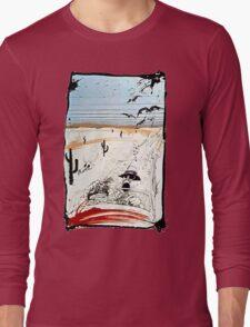 FEAR AND LOATHING IN LAS VEGAS Long Sleeve T-Shirt