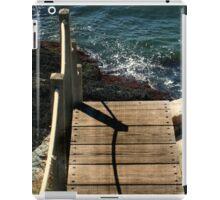 Walking the Plank iPad Case/Skin