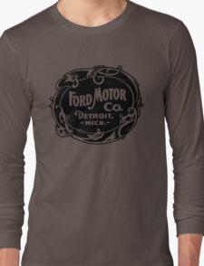 Ford Long Sleeve T-Shirt