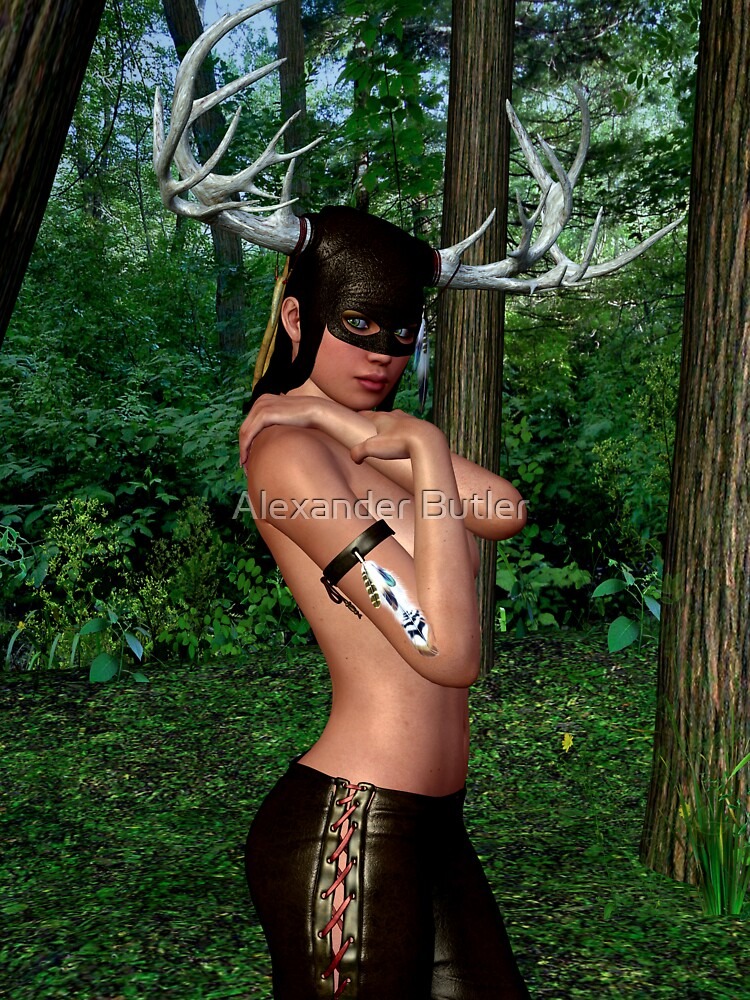 Hunting Season by Alexander Butler