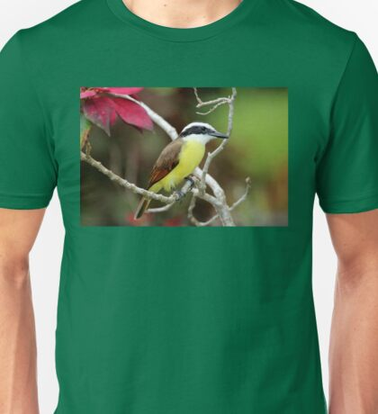 Great Kiskadee Unisex T-Shirt