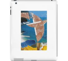 Collage Italy-Italie Inspiration Trip-Voyage by CHAUSSÉ iPad Case/Skin