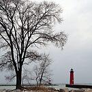 Lighthouse For Sale! by kkphoto1