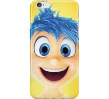 Inside Out - Joy iPhone Case/Skin