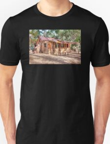 Country Cabin Unisex T-Shirt
