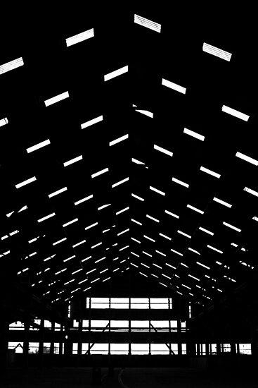 Chatham Historic Dockyard by Irina Chuckowree