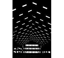 Chatham Historic Dockyard Photographic Print