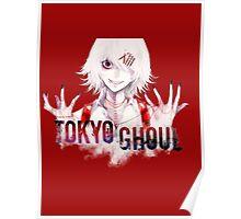 Suzuya's look Poster