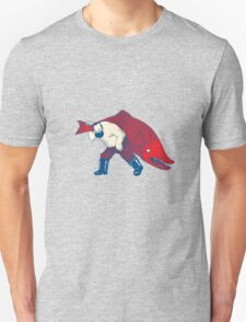 Big Fish Unisex T-Shirt