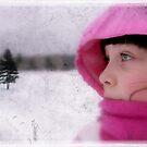 Winter Pink by Olga