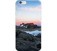 Enchantment Sunset iPhone Case/Skin
