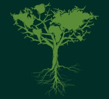Earth Tree T-Shirt