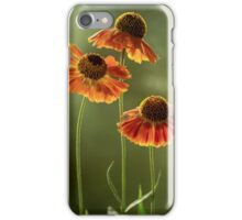 Heleniums iPhone Case/Skin